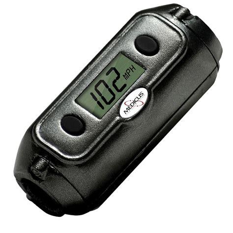 golf swing speed monitor medicus golf power meter swing speed indicator brand new
