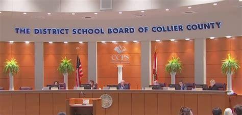 Collier County Schools Calendar Collier Schools Ask For Feedback On 2019 20 Academic