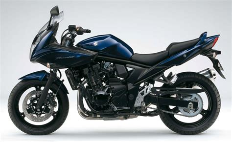 Suzuki Motorcycles Sa 2013 Suzuki Bandit 650sa Abs Review Top Speed