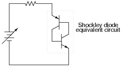 shockley diode construction diagram shockley diode construction 28 images the shockley diode thyristors electronics textbook