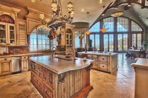 High End Kitchen Islands 57 Luxury Kitchen Island Designs Pictures Designing Idea
