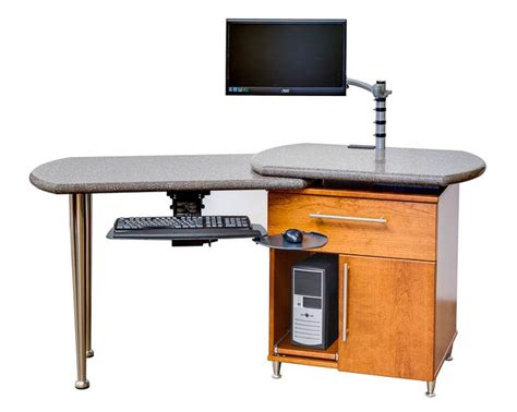 Thin Computer Desk The 44 Best Images About Desks Tables On