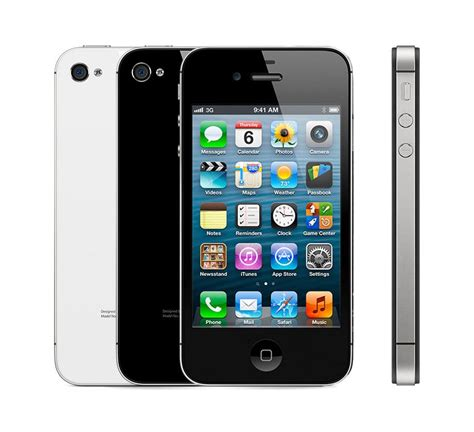 iphone 4 images iphone 4s all information tech specs and more about