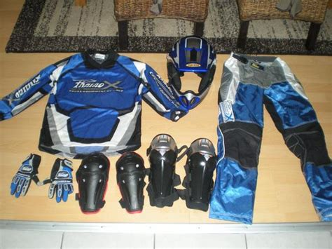 Pharao Motorradbekleidung by Pharao By Polo Motocross Kleidung Helm F 252 R Jugend Gr 146