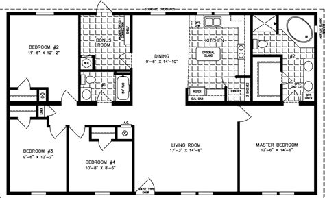 1400 Square Foot House Plans | 1400 sq ft floor plans 1400 sq ft basement 1800 square