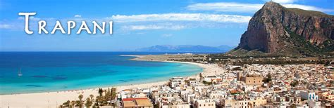 Home Pans by Virtual Tour Of Trapani Sicily Italy History Facts