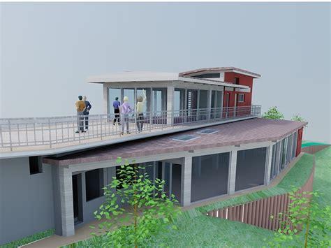 prossima lavora con noi prossima realizzazione di un edificio in legno a montecarotto