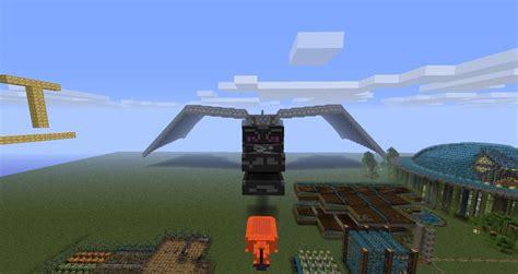 notch s notch s world minecraft project