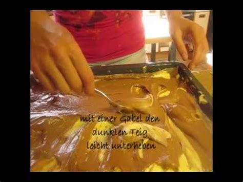 mamor kuchen rezept marmorkuchen rezept