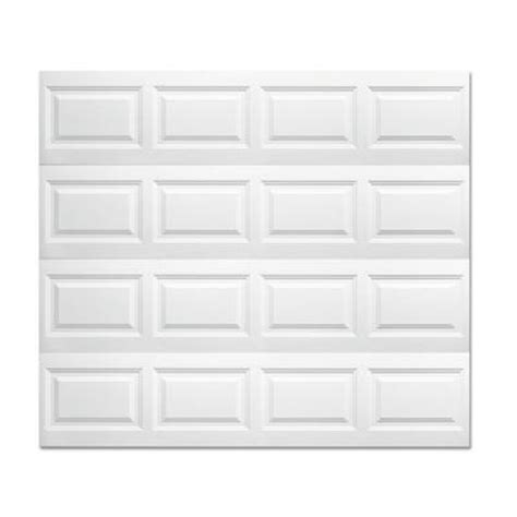 8x7 Garage Door Home Depot clopay model 2050 premium series insulated garage door 8x7 home depot canada ottawa