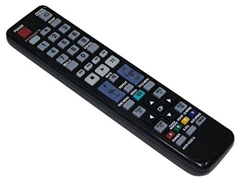 Remote Home Theater Samsung new replacement remote ah59 02291a for samsung tv dvd home theater system