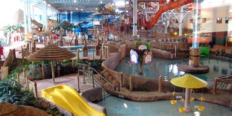theme hotel ohio top 5 largest indoor water park