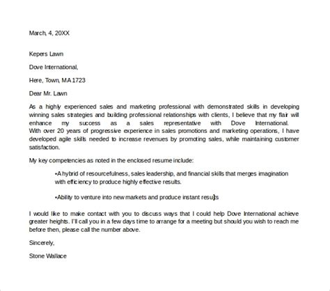 digital marketing cover letter example marketing assistant cover