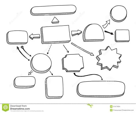 mind map template pdf mind map blank template www imgkid the image kid