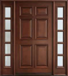 New Homes Decorated Models custom solid wood interior doors by doors for builders