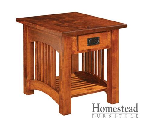 mission style accent table 17 best images about end tables on pinterest mission