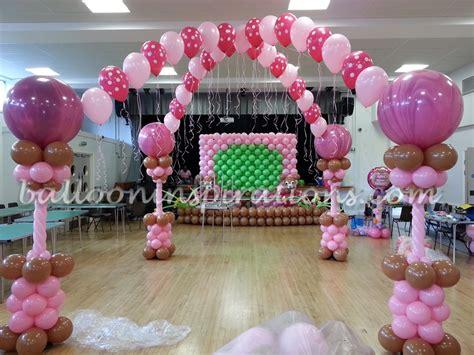 birthday room themes birthday parties archives ballooninspirations com