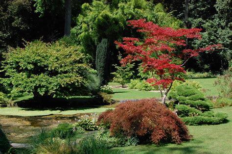 et ses environs jardin japonais du ch 226 teau de