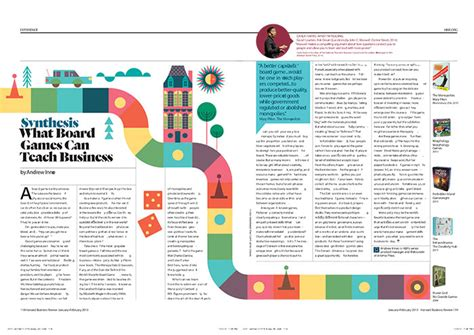 Is The Harvard Mba The Root Of All Evil by Harvard Business Review 171 Hruby Illustration