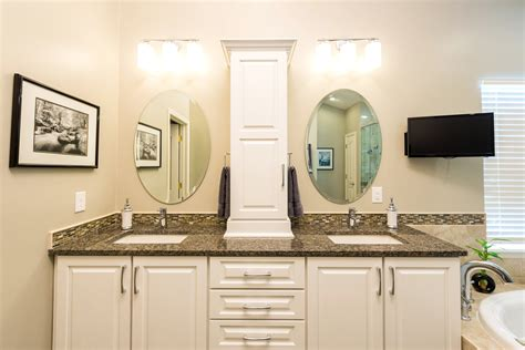 bathroom vanities with storage towers various bathroom storage tower design ideas the new way