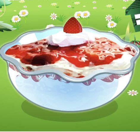 juegos de tarta de fresa de cocina juego de cocinar tarta de fresas la cocina de bender