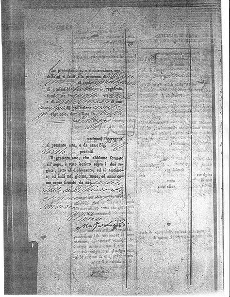 Avellino Birth Records Geneaogical Records For Ingrasciotta Et Al