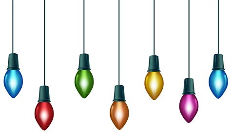 free christmas light png colorful bulbs png clip image gallery yopriceville high quality images and