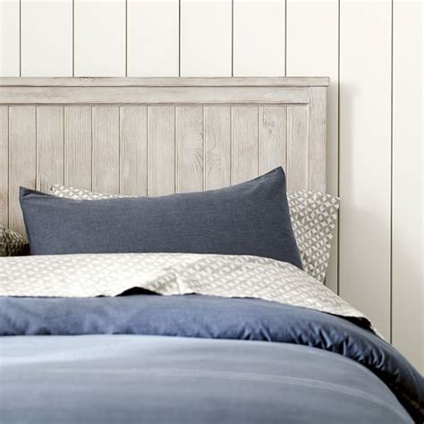 beadboard canopy bed trundle beadboard basic bed trundle pbteen