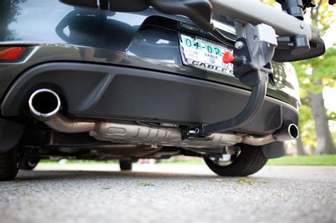 Bike Rack For Vw Golf by Bike Rack Pics Requested Vw Gti Mkvi Forum Vw Golf R