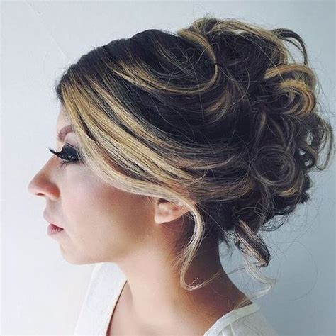 updo hairstyle for medium length 60 easy updos for medium length hair