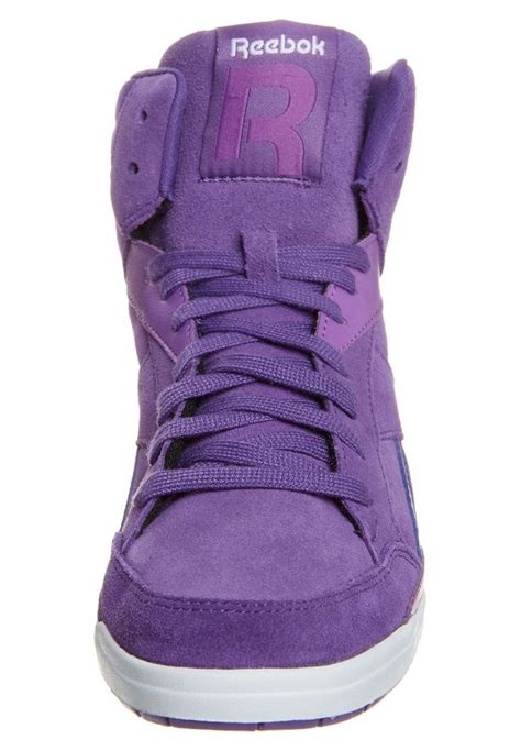 Reebok Classic Purple High Murah 17 best images about purple sneakers on