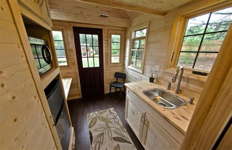 tiny homes interiors tiny living tiny home builders