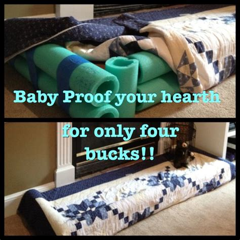 Childproofing A Fireplace by 17 Best Ideas About Baby Proof Fireplace On