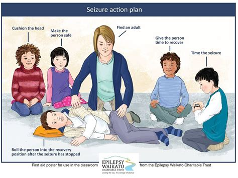 how to a service for epilepsy aid for seizure diagram ewct