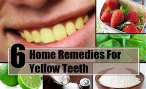home remedies for teeth 6 amazing home remedies for yellow teeth