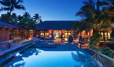 Luxury Home Design Magazines by Extraordinary Hawaii Home North Shore Architectural Gem