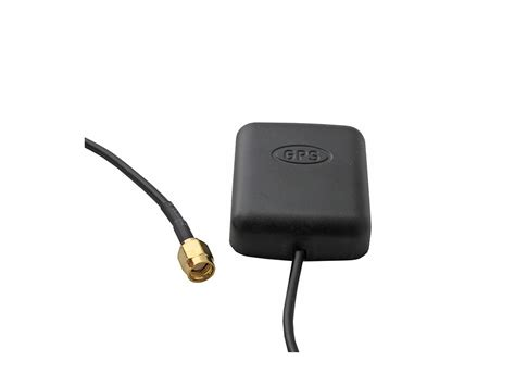 handheld gps antenna external passive for algiz 10x vehicle dock alg10x 06a