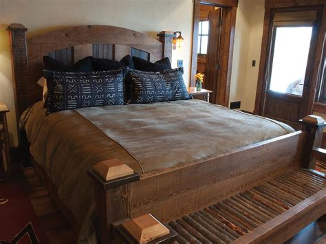 Wooden King Size Bed Photos Hgtv