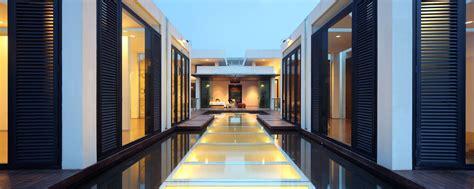 home interior design jakarta luxury garden house in jakarta idesignarch interior
