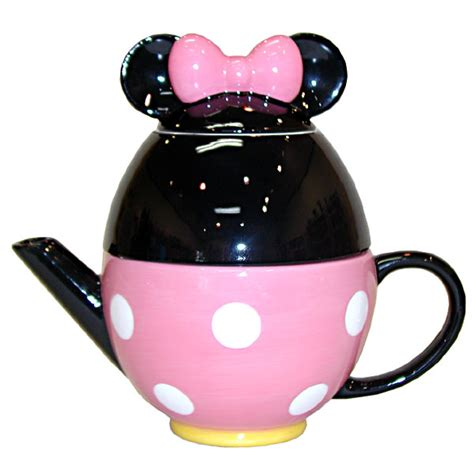Disney Store Japan Minnie Tea Cup Set For One Ori baobabtree rakuten global market minnie mouse tea set disney disney teacup teapot tea egg mag