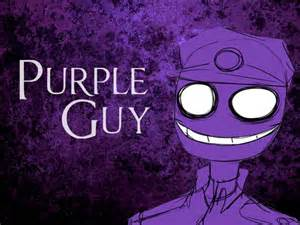 Fnaf lemons fanfics purple guy vincent x reader page 1 wattpad