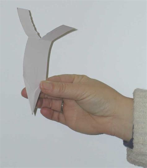 How To Make A Whirligig Out Of Paper - tech society 2008