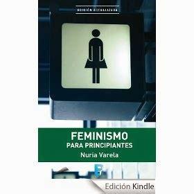 libro feminismo para principiantes spanish izar burgos libro recomendado feminismo para principiantes
