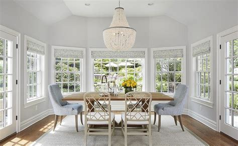 grey dining room blue and grey dining room with damask shades