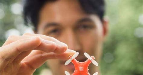 Drone Terkecil Di Dunia drone terkecil di dunia bujugh coba dah lihat lapak