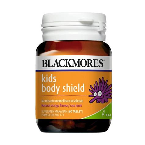 jual blackmores shield immunities 60 tablet