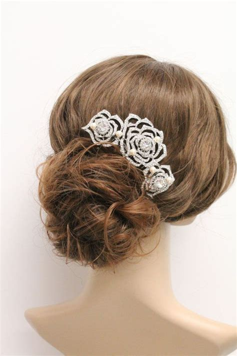 Vintage Inspired Wedding Hair Pieces by 422 Best Hair Images On Make Up Looks