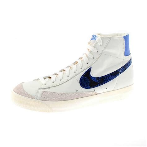 Nike Blazer Nike Blazers New Colours Styles Summer 2013