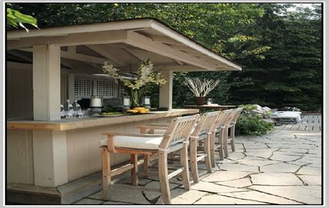 backyard bar plans backyard bar ideas that will spice up the atmosphere