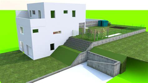 Sweet Home 3d Garten